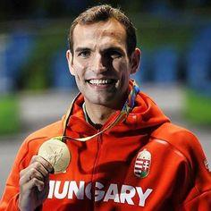 2012 után Szilágyi Áron újra aranyérmet szerzett kardvívásban!!!  #life #lifehu #hungary #rio2016 #olimpia #olimpics #mik #instahun #proud #hajramagyarok