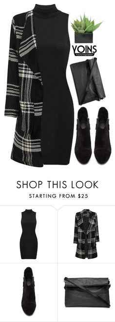"""""""Yoins 8.19"""" by emilypondng ❤ liked on Polyvore featuring rag & bone, Lux-Art Silks, yoins, yoinscollection and loveyoins"""