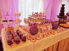 Słodki bufet 1
