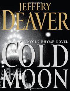 Cold moon deaver, jeffery