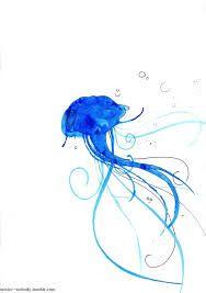 Image result for illustration jellyfish artist