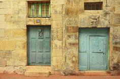 Old Doors #PatrickBorgenMD