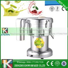 394.16$  Buy now - http://alisct.worldwells.pw/go.php?t=32775716308 - Restaurants Automatic Vegetable Fruit Juicer Centrifugal Juicing Machine Bars Fruit Juice Extractor Home Use