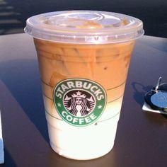 ice caramel macchiato starbuck - Penelusuran Google