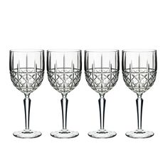 2c9718ea69f3 38 Best Gorgeous Glassware images in 2018 | Accent decor, Glass, Set of