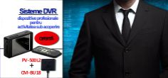 PV 500 - DVR and Button Camera This is a successfull combination between these two professional devices designed to facilitate your undercover work. Button Camera, Undercover, Suit Jacket, Buttons, Jacket, Button, Knots, Smoking Jacket