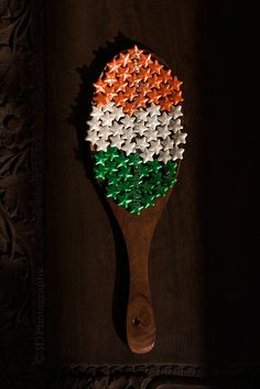 https://flic.kr/p/R1Lndw | Hope we will build a nation which will greet everyone with sweet notes and shine like a star! Happy Republic Day India! | More pictures@ www.scratchingcanvas.com/