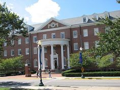 Foster Hall. Virginia State University in Petersburg, VA - VSU, ...