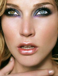 Heterochromia ♧