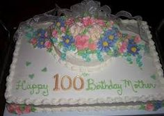 14 Best 100th Birthday Cakes images   Anniversary parties, Happy ...