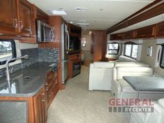 New 2016 Fleetwood RV Southwind 34A Motor Home Class A at General RV   North Canton, OH   #129278