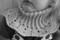 Free pattern – double warm neck warmer | lilleliis