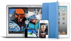 Apple's enterprise mojo: One in 5 use iPhones, iPads, Macs at work
