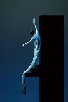 Pelléas et Melisande (C.Debussy), Opera Nationale de París, 2015