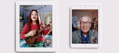 Apple publica un nuevo anuncio para televisión: Voy a estar en casa