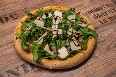Rezept Vollkorn Pizza | gut-schmecken.de