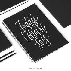 Today I choose joy  #type #typo #typelove #typespire #typetopia #typoholic #typedesign #typematters #typeeverything #typeoftheday #typography #ligaturecollective #handwriting #handmadefont #handdrawntype #goodtype #ilovetypography #customtype #calligraphy #picoftheday #instaart #thedailytype #dailytype #vector #modernscript #moderncalligraphy #instadaily #artoftype #typegang by milena_zinczuk