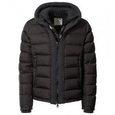 Jacket 'Canut' by MONCLER