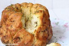 Rezepte mit Herz   ♥: Monkey Bread - Affenbrot