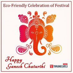 Seek the blessings !Bask in celebration! Visit us @ http://amp.gs/plSx #GaneshChaturthi #TirunelveliToday