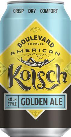 Brew: Boulevard adds American Kolsch to lineup