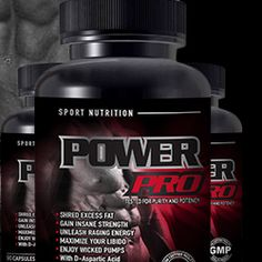 Power Pro Review – Unleash Power With Great Bed Performance! #health #musclebuilder #testosteronebooster