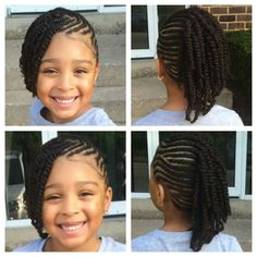 Cutie pies twists are gorgeous