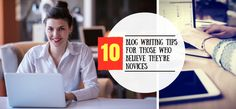 If you're good at writing, blogs will come easy. If you talk better than you write, it can become a challenge. A few simple tips can give you an edge that will help you create interesting and useful blogs. Always keep in mind, each blog needs to provide accurate information that stands out and captures …