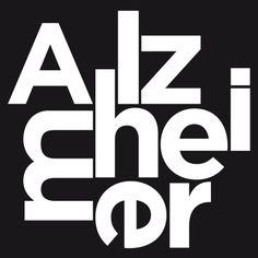Alzheimer © 2014 Serge Ricco