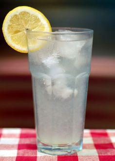 Simple Stevia Lemonade Recipe | Elana's Pantry