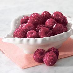Raspberry Candy #hardcandy #raspberrycandy #treats #christmastreats
