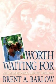 Worth Waiting For: Sexual Abstinence Before Marriage von Brent A. Barlow, http://www.amazon.de/dp/B004D4YCP8/ref=cm_sw_r_pi_dp_EIj5ub0WC6CFA