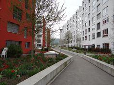 Glattpark, Zurich