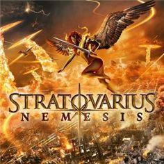 """Nemesis é o décimo quarto álbum de estúdio da banda de power metal finlandesa Stratovarius, lançado em 22 de fevereiro de 2013. É o primeiro álbum com o baterista Rolf Pilve, que substituiu Jörg Michael. O álbum foi anunciado no site oficial da banda em 24 de novembro de 2012, e alista de faixas foi revelado alguns dias depois, em 5 de dezembro. Uma amostra do primeiro single, """"Unbreakable"""", foi disponibilizada no YouTube, com a data de lançamento do single completo prevista para 25 de…"""