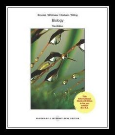 Biology 3rd edition