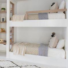 Ames Interiors (@amesinteriors) • Instagram photos and videos Bunk Rooms, Bunk Beds, Interiors, Furniture, Instagram, Videos, Photos, Baby, Home Decor