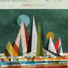 Young the Giant, Young the Giant