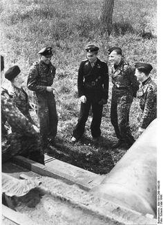 Michael Wittmann, Panzerkampfwagen VI Tiger (8,8 cm L/56) Ausf. E (Sd.Kfz. 181) Nr. 205