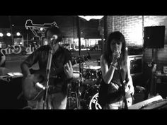 StellaRising Acoustic Duo at Bathtub Gin Mooresville, NC