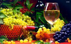 Grape Varieties at Piattelli Vineyards