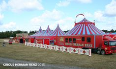Circus Herman Renz in Ouddorp