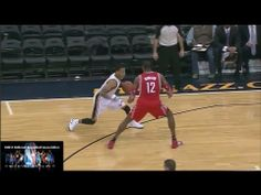 Trey Burke Jazz Offense Highlights 2013/2014