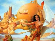 CERCA DE LAS ESTRELLAS con arte de Valery Kot