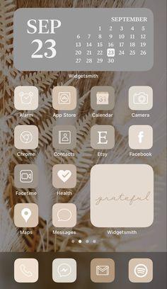 App Iphone, Iphone Wallpaper App, Iphone Icon, Iphone Hacks, Iphone Wallpapers, Iphone Home Screen Layout, Iphone App Layout, Iphone App Design, Cover App