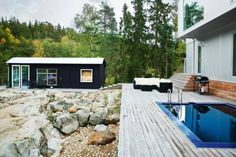 Scandinavian House Design