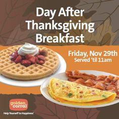 Golden Corral Coupons, Free Printable Grocery Coupons, Restaurant Coupons, Breakfast Buffet, Print Coupons, Waffles, Thanksgiving, Twitter, Food