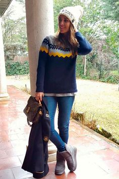 Paula Echevarría: 100 mejores looks http://stylelovely.com/galeria/paula-echevarria-100-mejores-looks/