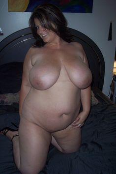 Chunky girl naked Extra
