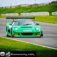 """37 Likes, 2 Comments - Nobleownersclub (@nobleownersclub) on Instagram: """"Repost from @tuxmanracing_noble_ using @RepostRegramApp - Braking from 150mph on the Bently…"""""""
