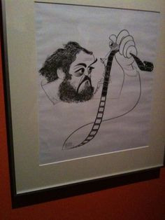 Stanley Kubrick, a one-of-a-kind genius
